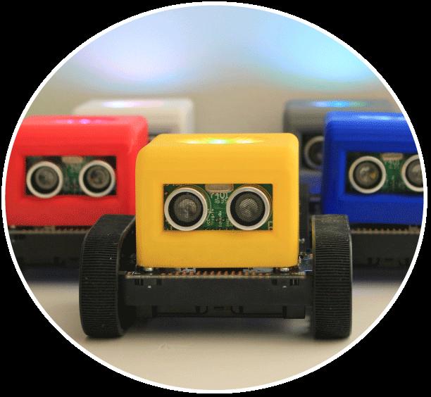 K-12 Coding, Robotics and STEM | LocoRobo
